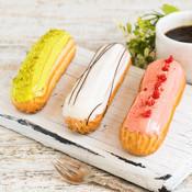 Eclair & Pâte à Choux Kurs