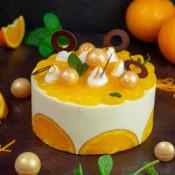 Winterzauber Tortenkurs