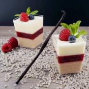 Dessertschalen
