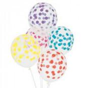 Ballons & Pompoms