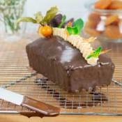 Kuchen- & Tortenglasur