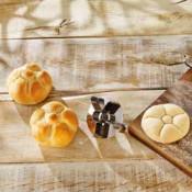 Brötchen- & Brotstempel