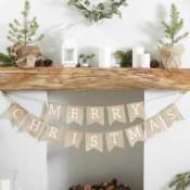 Weihnachtliche Produkte