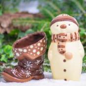 Weihnachtsformen