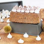 Cake Backformen